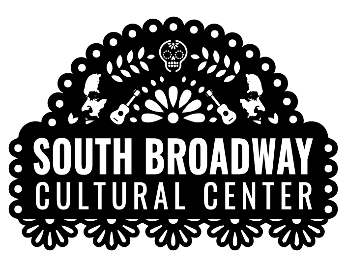 2020 South Broadway Cultural Center Logo