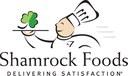 Shamrock Foods Logo 2017