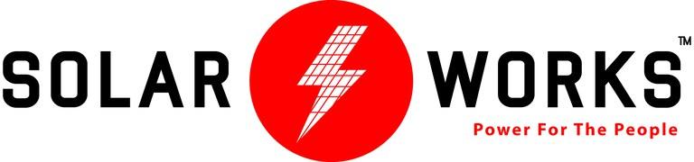 Solar Works Logo
