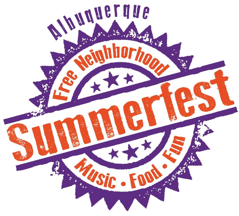 Summerfest logo 2016