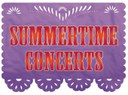 Summertime in Old Town Logo