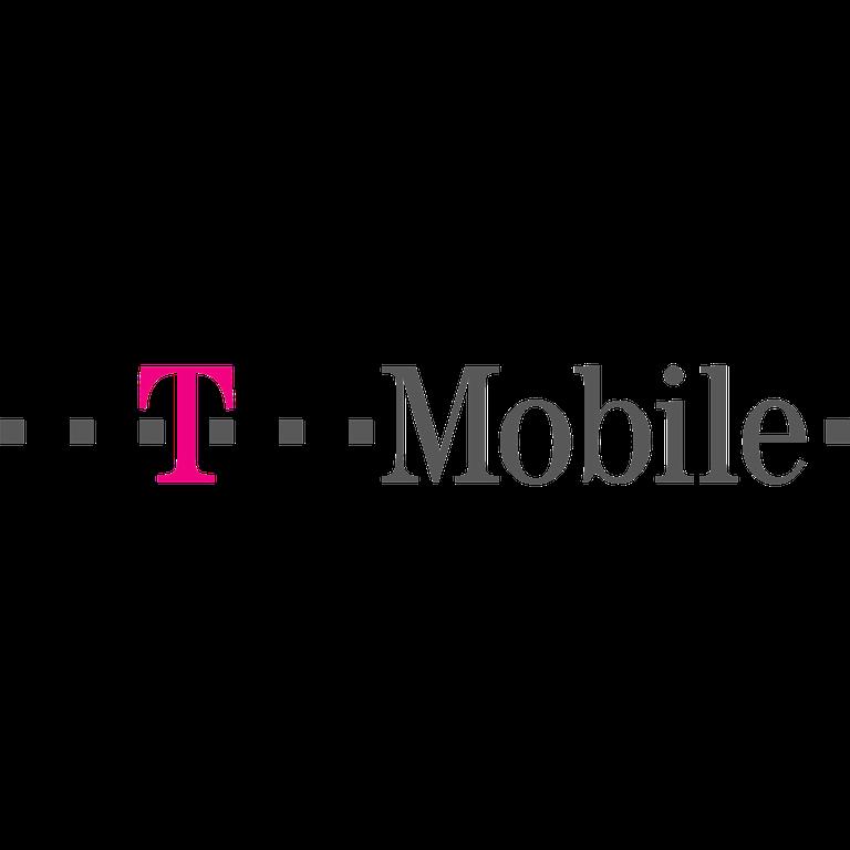 2018 T-Mobile Logo