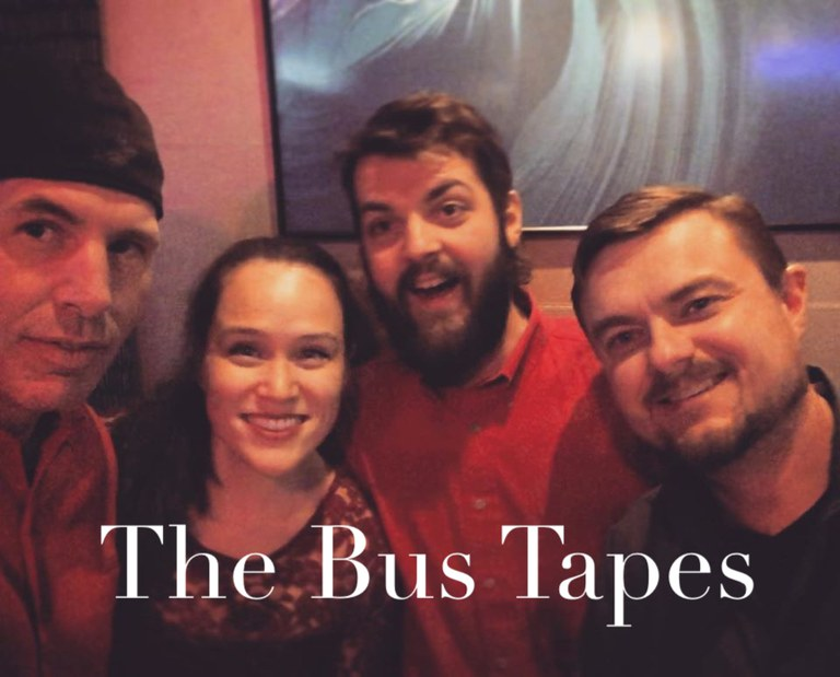 The Bus Tapes-Photo