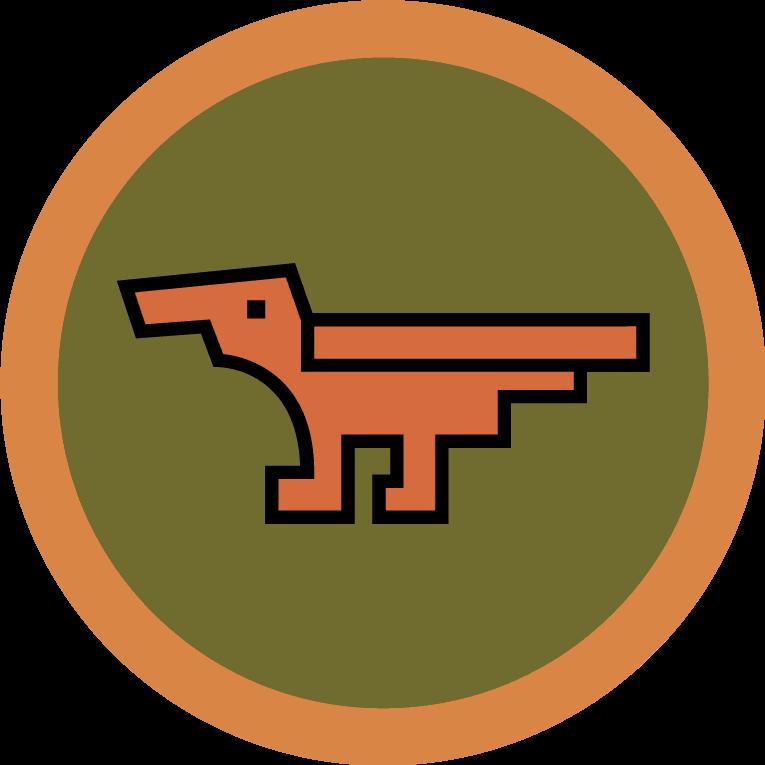 KiMo Thunderbird Graphic
