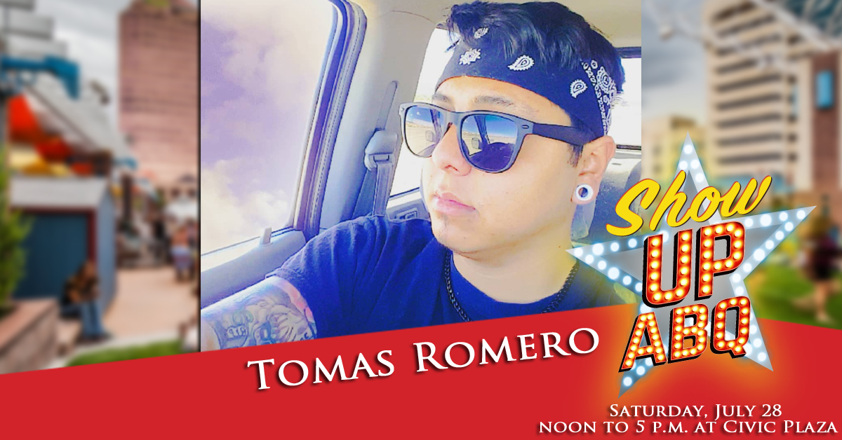 Tomas Romero
