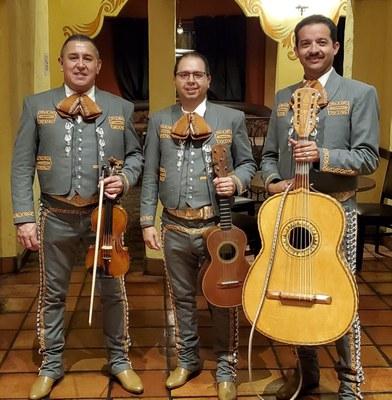 Trio Jalisciense - Photo
