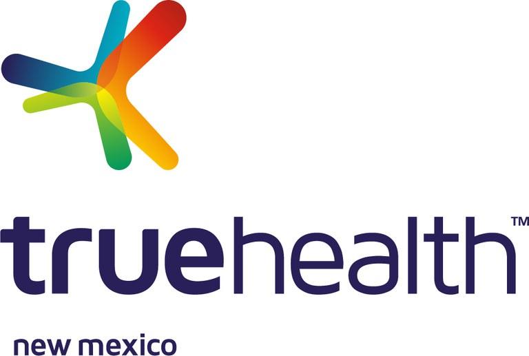 2018 True Health NM Logo