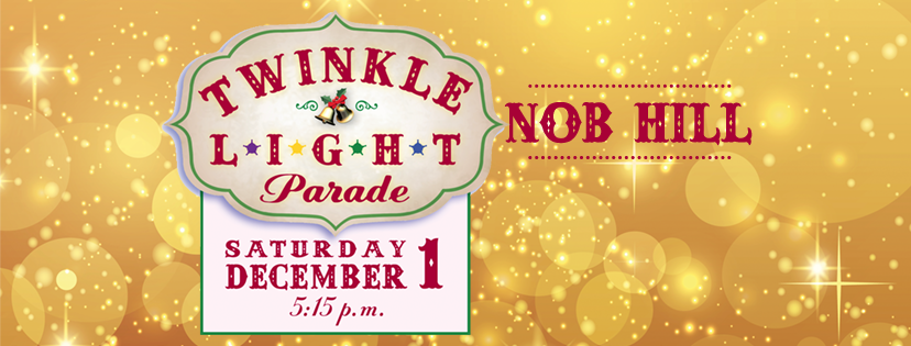 Twinkle Light Parade 2018