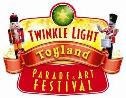 Twinkle Light Parade Logo