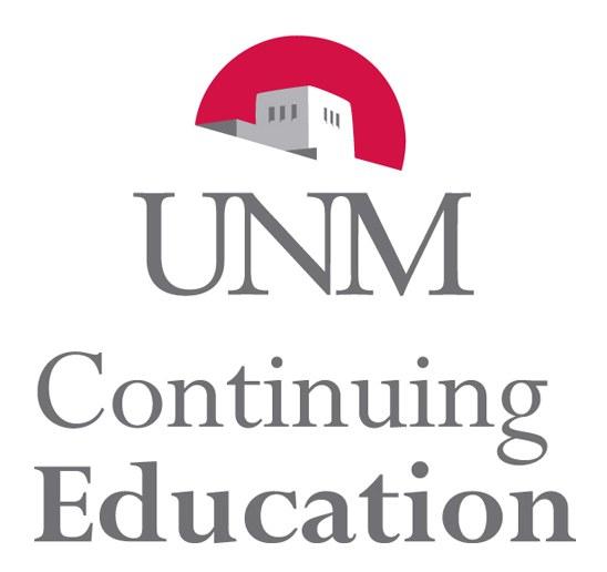 UNM-CE Logo