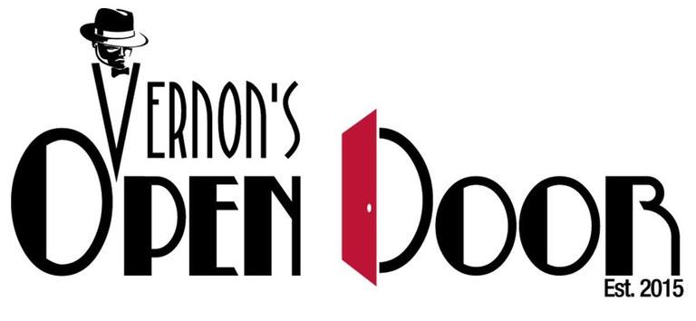 Vernon's Open Door