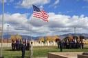 Veterans Day Ceremony - Photo