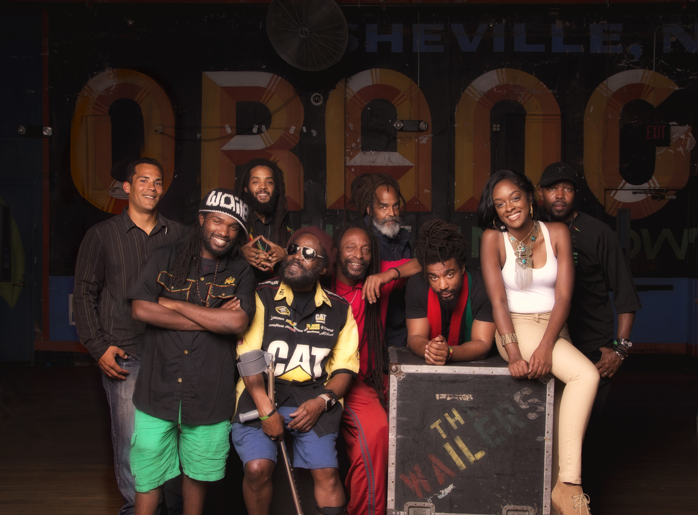 DT_The Wailers_Group