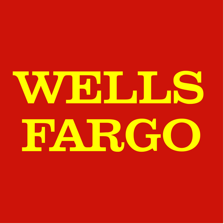 Wells Fargo Shakes Logo