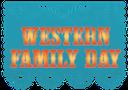 Western Family Day Logo