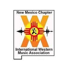 Western Music Assn. NM Chapter Logo