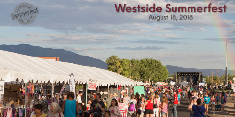 Westside Summerfest - 2018