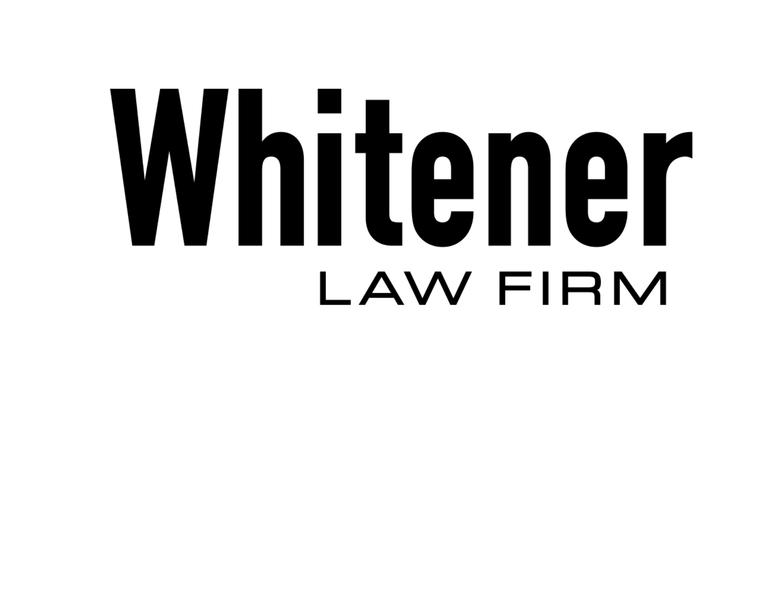 2018 Whitener Logo