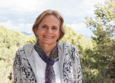 Author Anne Hillerman Reads from 'Song of the Lion'
