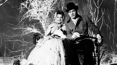 Film Screening: 'The Magnificent Ambersons' (1942)
