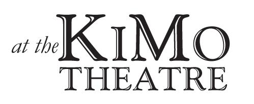 at the KiMo Theatre logo
