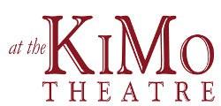 at the KiMo logo