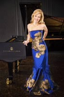 """Heritage Hotels and Resorts, the City of Albuquerque, and the Olga Kern International Piano Competition Present """"Olga Plays for KiMo"""""""