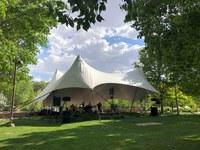 Live Music Returns to the ABQ BioPark Botanic Garden this Week