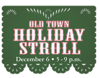 Longtime Holiday Tradition Continues in Old Town