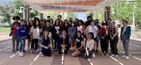 Mayor's Creative Youth Corps Provides Arts-Based Youth Development