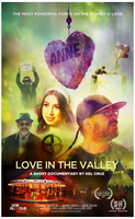 One Albuquerque Media Documentary Love in the Valley Gets Official Selection into Santa Fe Independent Film Festival