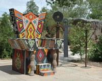 Throne of Nyoka