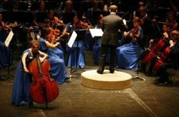 ABQ Youth Symphony