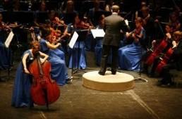 ABQ Youth Symphony