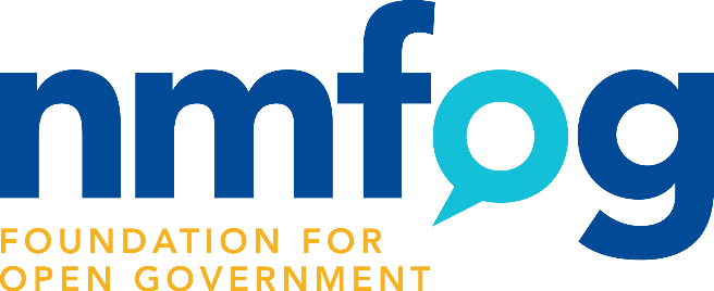NMFOG Logo
