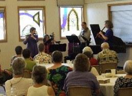 ABQ Baroque Players