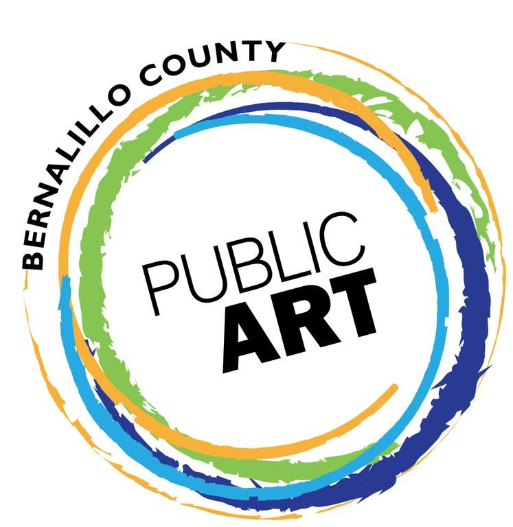 Bernalillo County Public Art Logo
