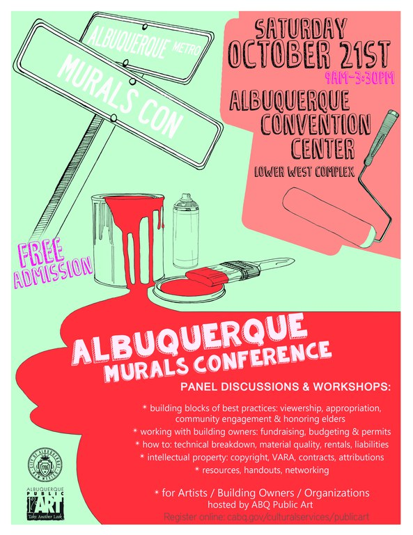 mural conference