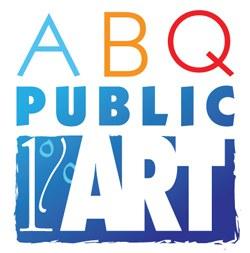 ABQ Public Art 1% Logo