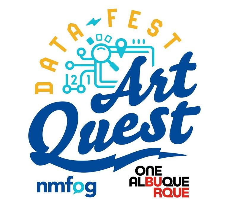 Art Quest Logo