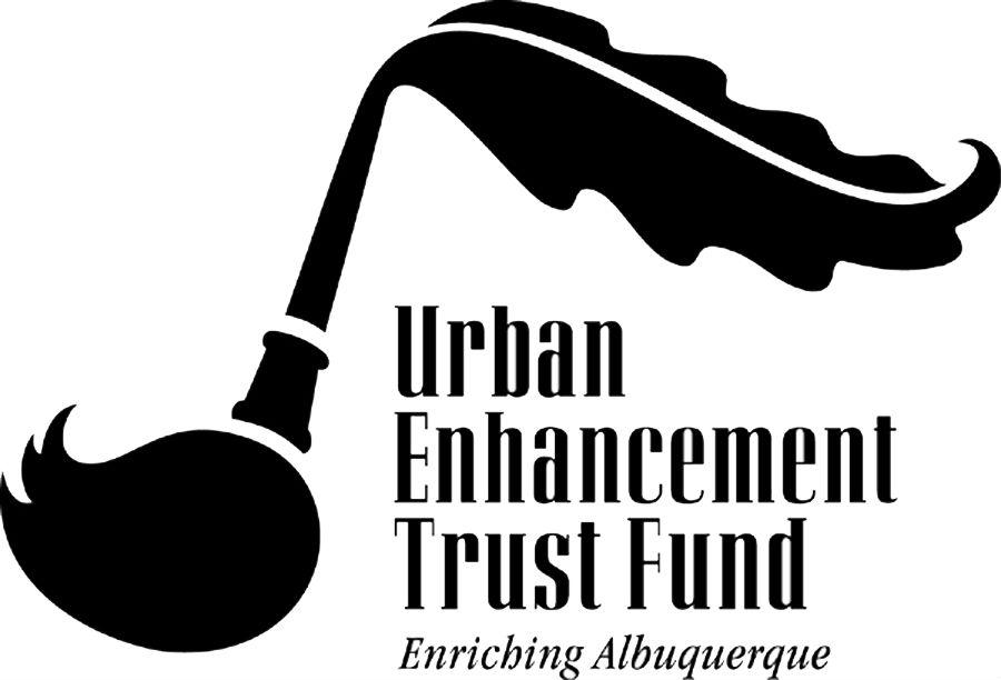 Urban Enhancement Trust Fund Logo