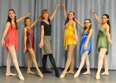 Academy of Dance and Music