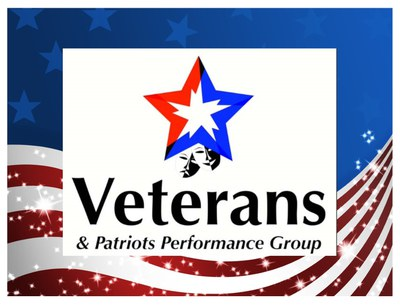 The Veterans and Patriots Performance Group presents a Magic and Variety Show Celebrating America.