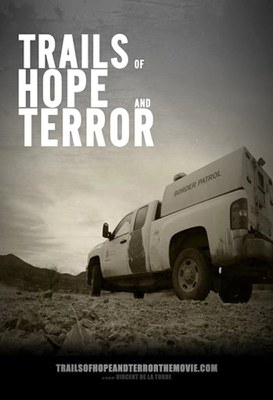 TRAILS OF HOPE AND TERROR (USA/MEXICO 2016)
