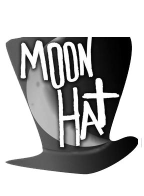 Moon Hat Logo