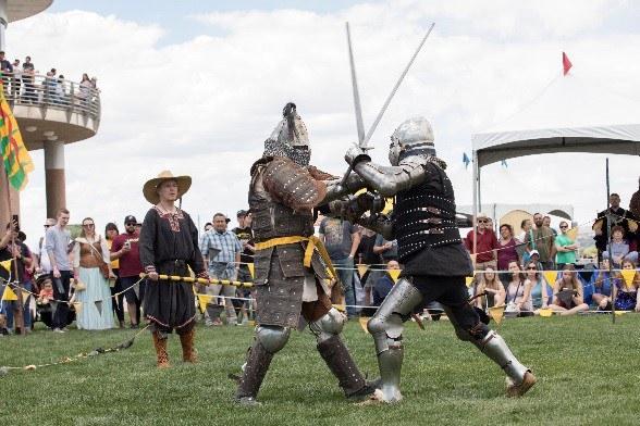 Albuquerque Renaissance Faire