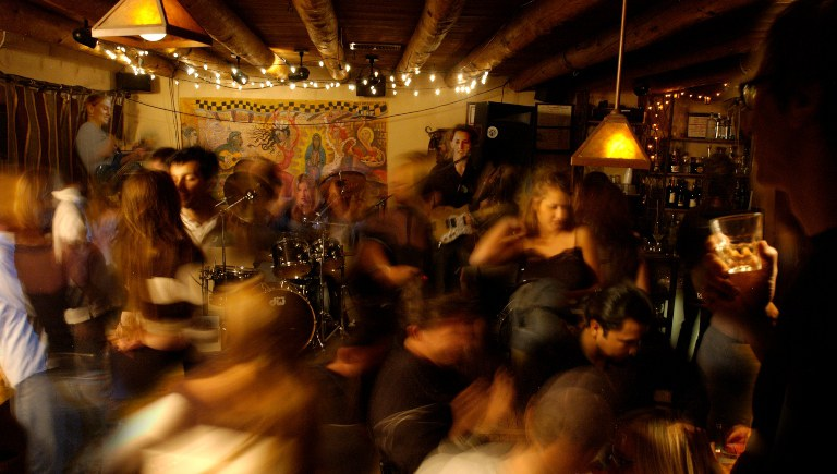 Indoor Band