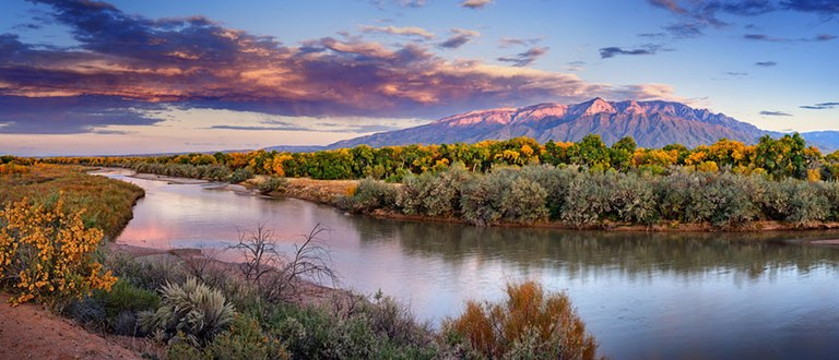 Albuquerque Rio Grande