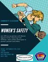 Community Classroom: Women's Safety