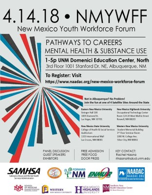 New Mexico Youth Workforce Forum
